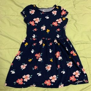 *3 for $20* Carter's Floral Dress